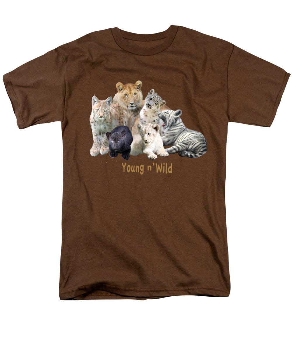 Panther T-Shirts
