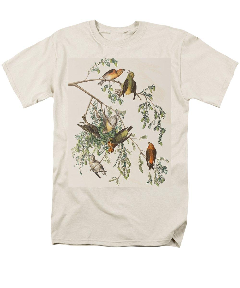 Crossbill T-Shirts
