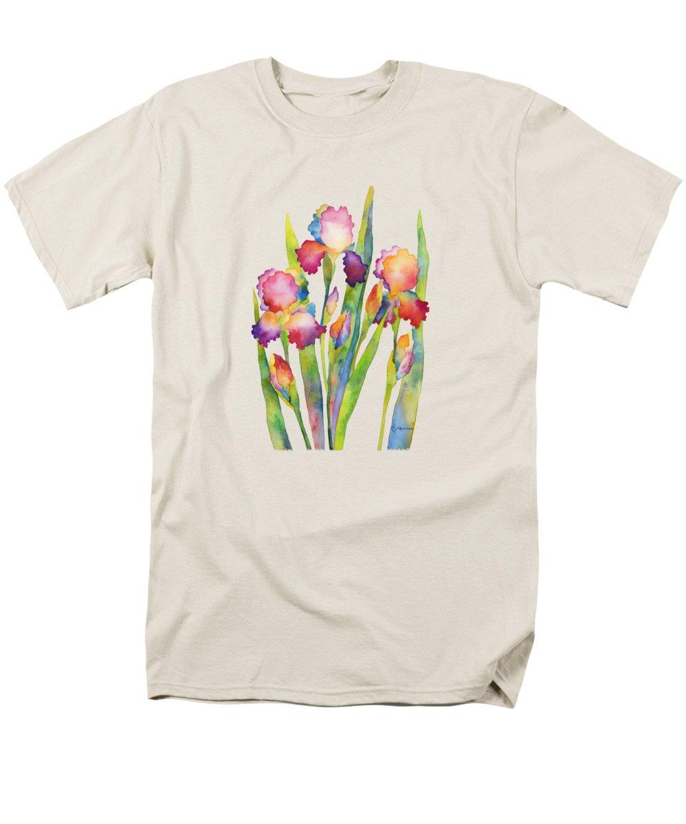 Irises T-Shirts