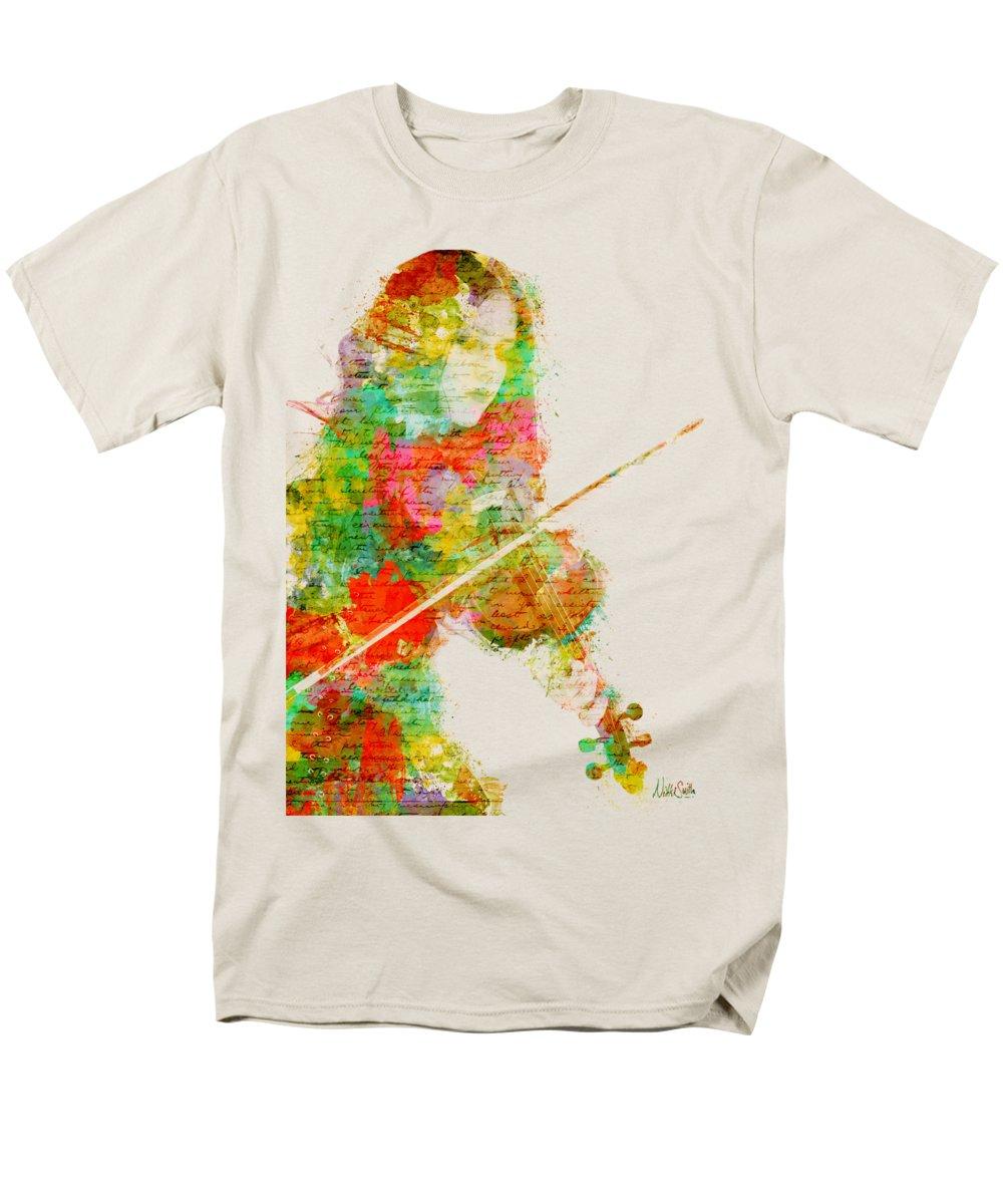 Violin T-Shirts