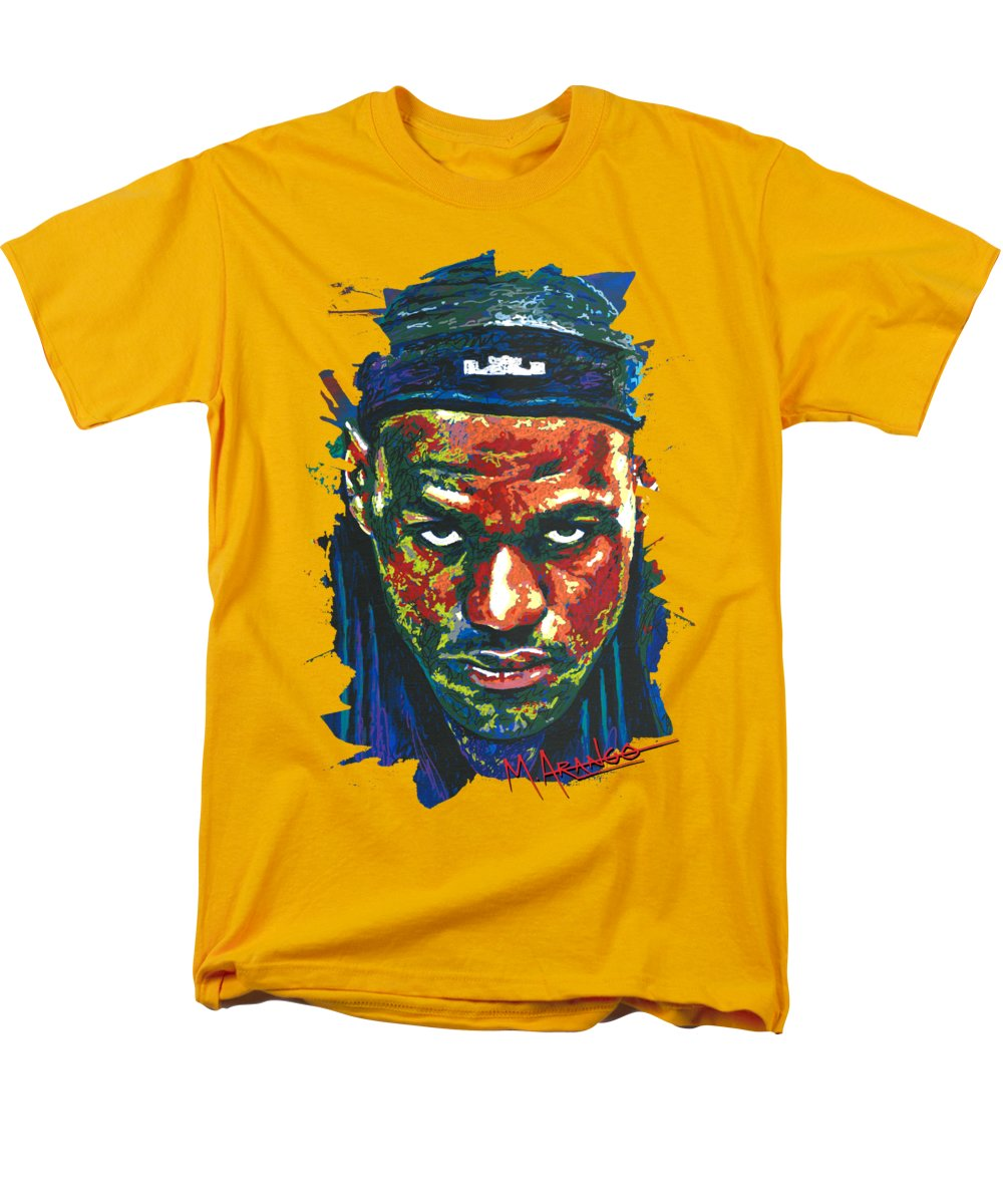 Lebron James T-Shirts
