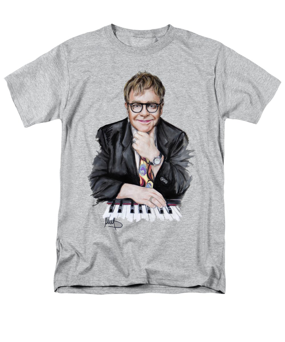 Elton John T-Shirts
