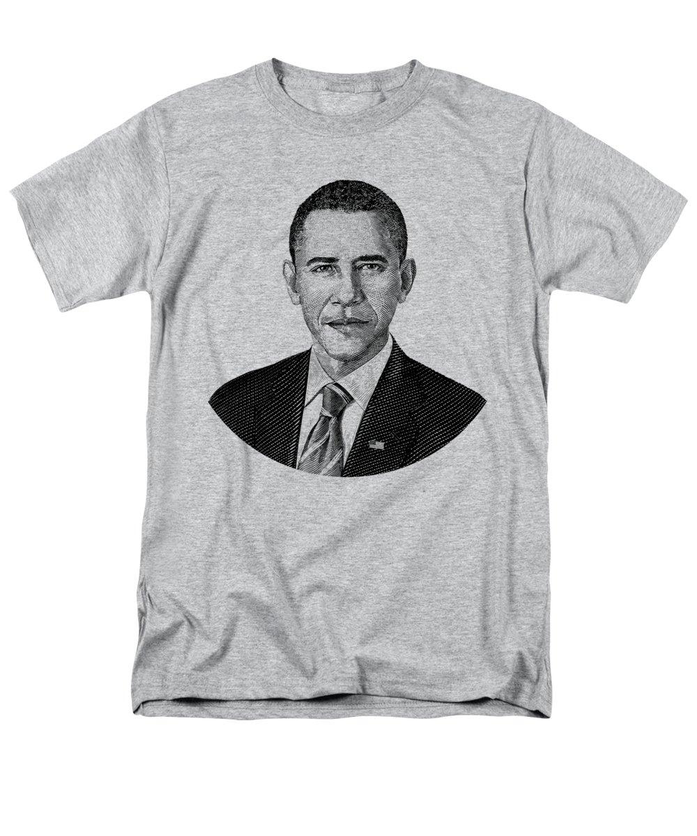 Barack Obama T-Shirts