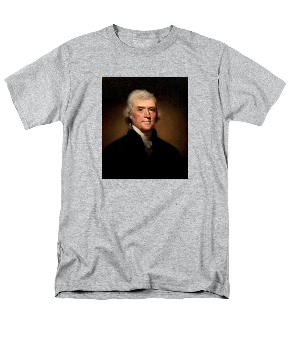 Thomas Jefferson T-Shirts