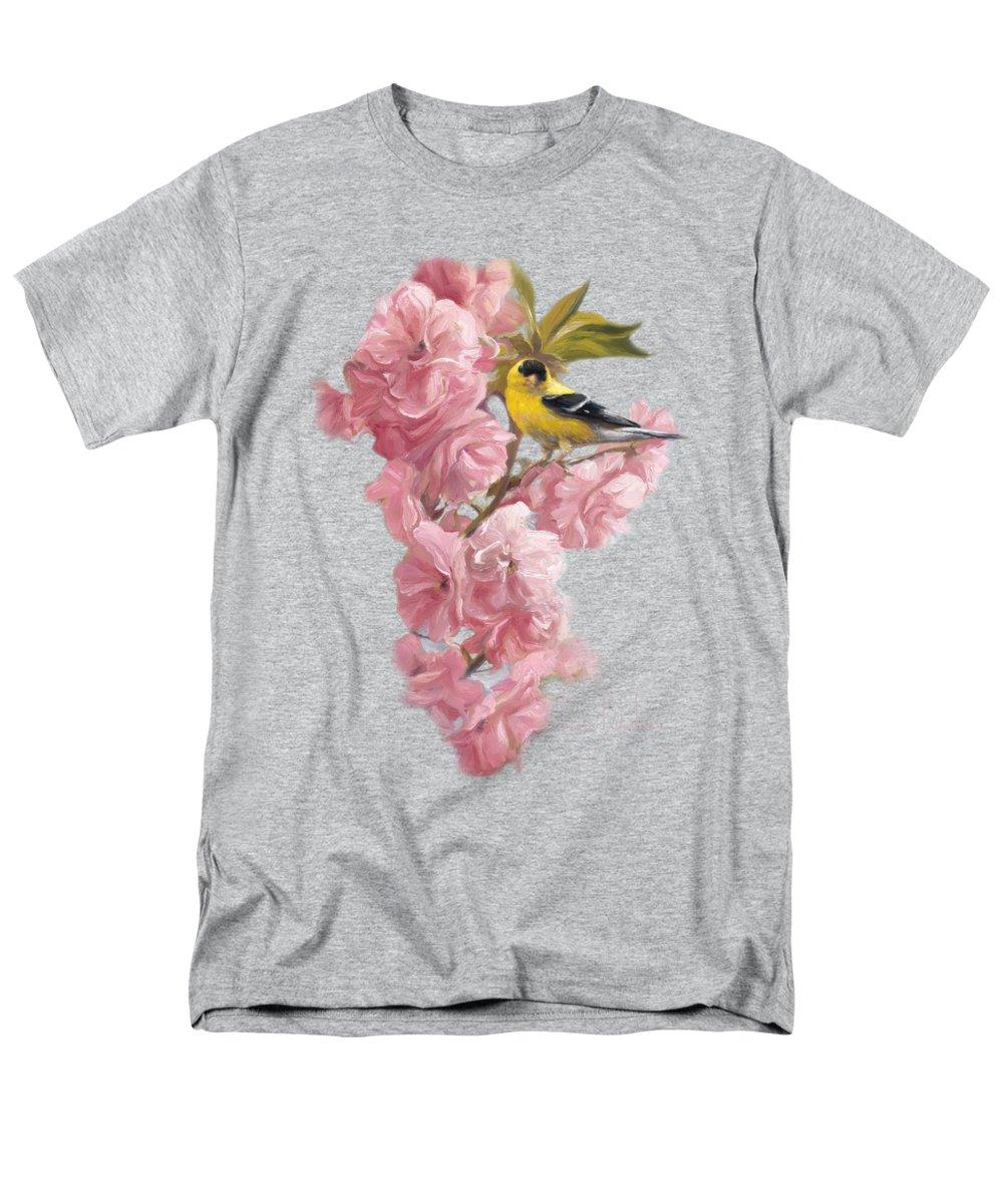 Finch T-Shirts