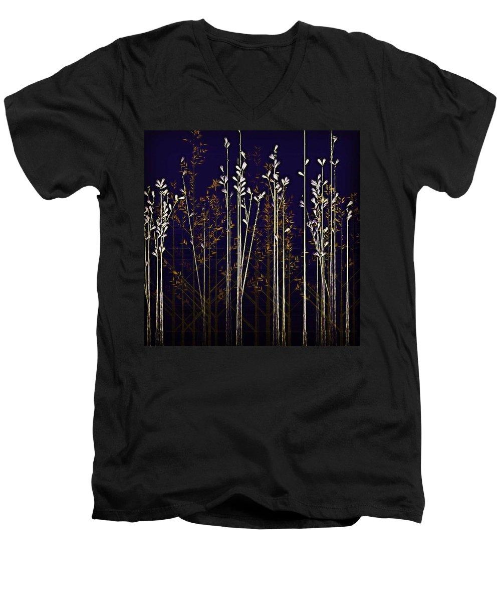 Surrealism V-Neck T-Shirts