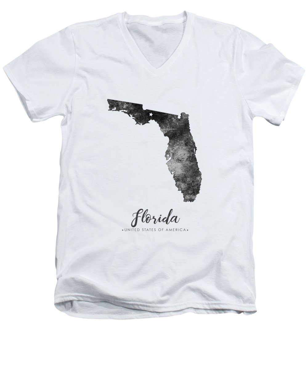Florida State V-Neck T-Shirts