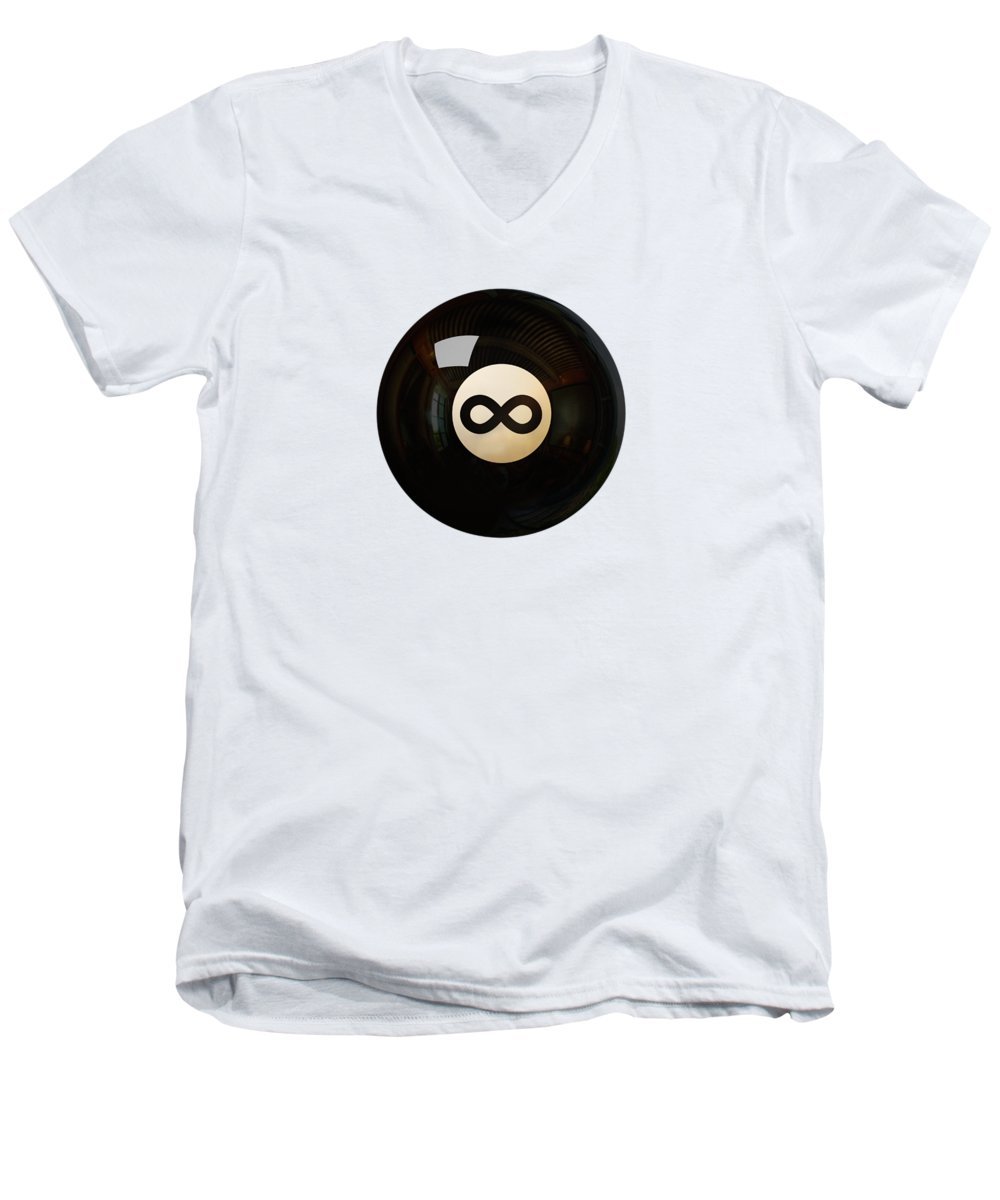 Magician V-Neck T-Shirts
