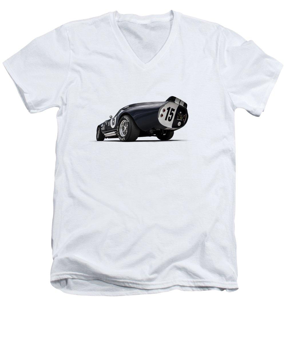 Cobra V-Neck T-Shirts