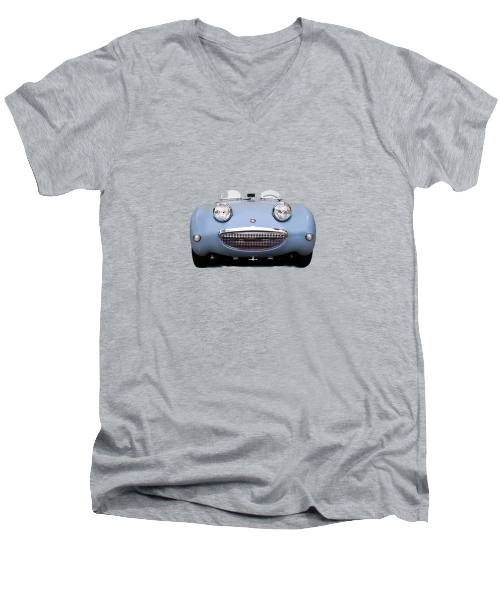 Austin V-Neck T-Shirts