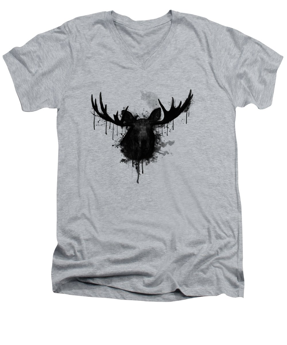 Niagra Falls V-Neck T-Shirts