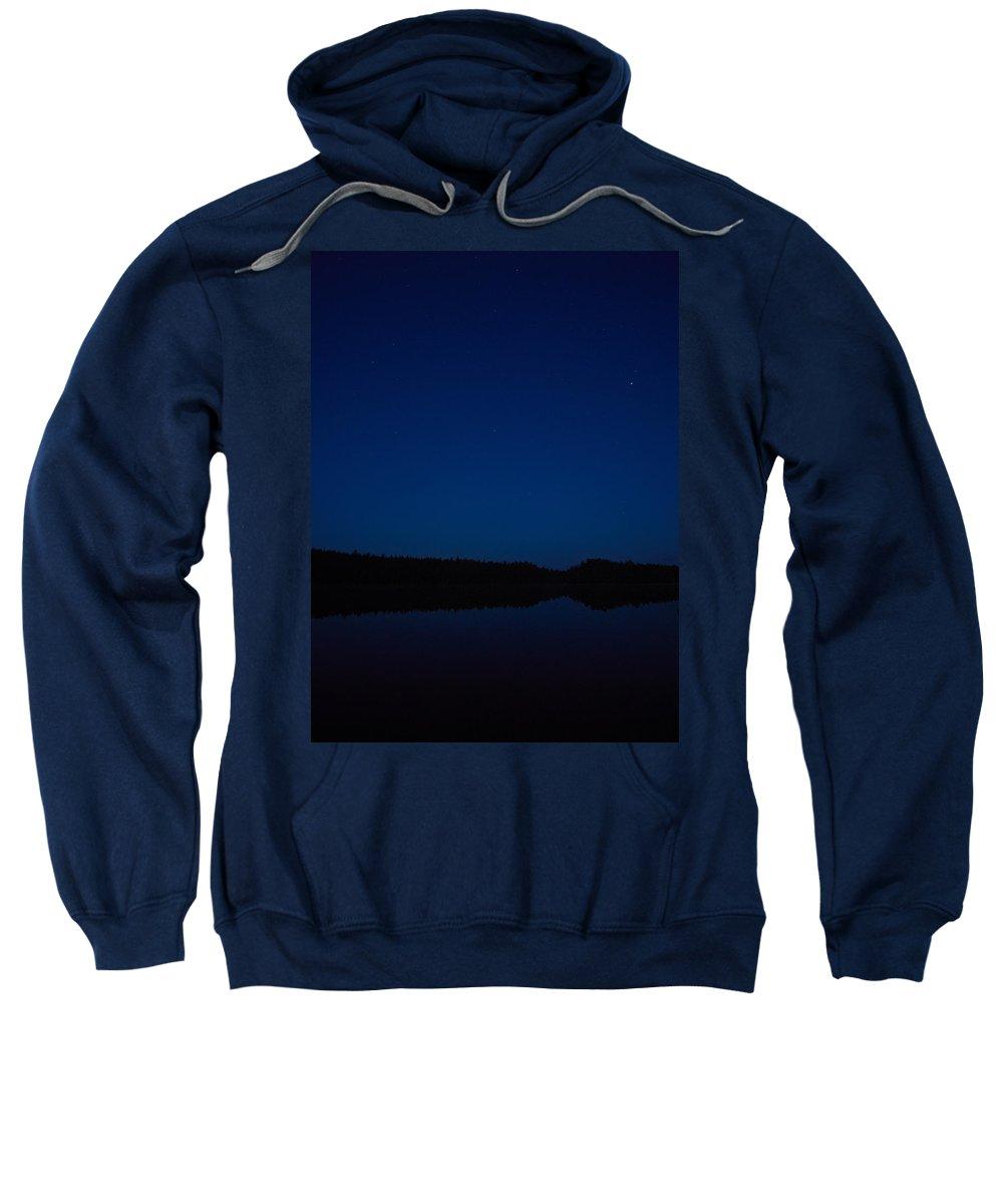 Lehtokukka Sweatshirt featuring the photograph EVO by Jouko Lehto