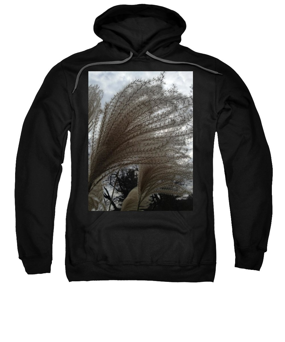 Fall Sweatshirt featuring the photograph Dust by Joseph Yarbrough