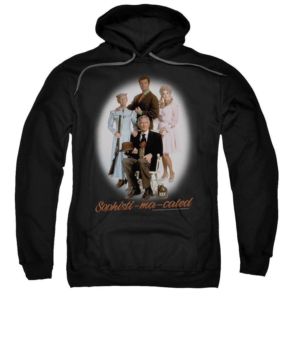 Hillbilly Hooded Sweatshirts T-Shirts