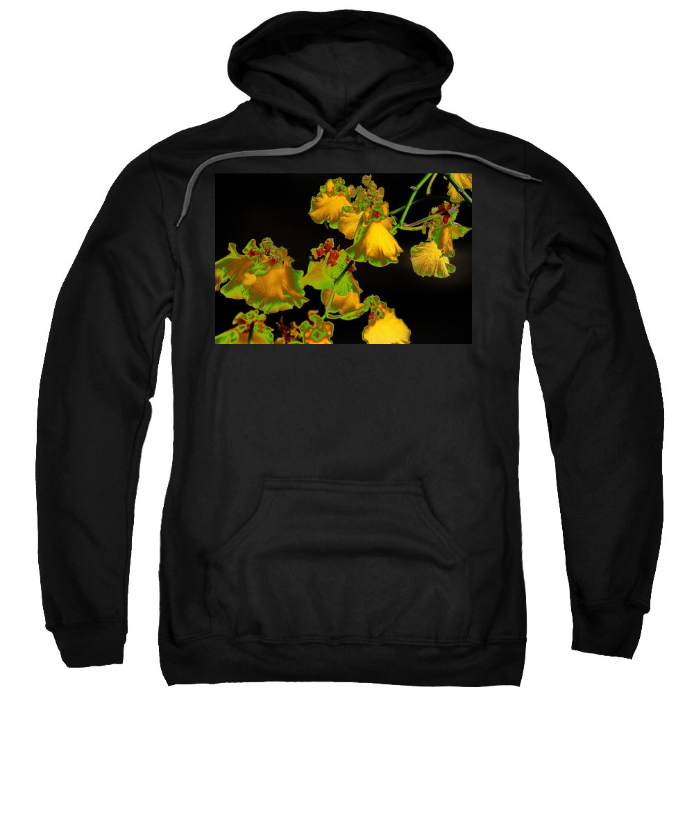 Imagination Sweatshirt featuring the photograph Beyond Beyond by Ira Shander