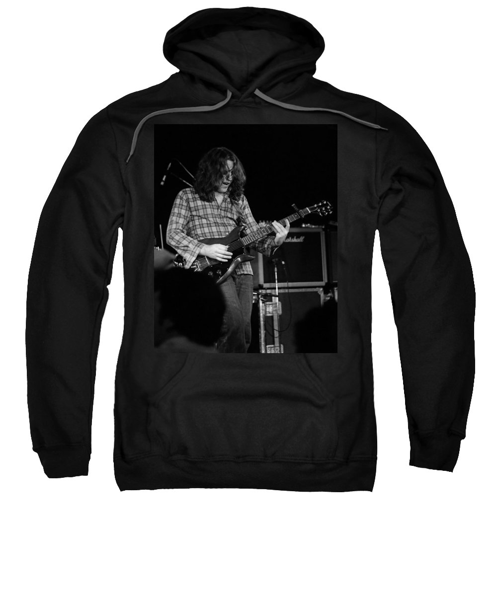 Rory Gallagher Sweatshirt featuring the photograph Kent #23 Crop 2 by Ben Upham
