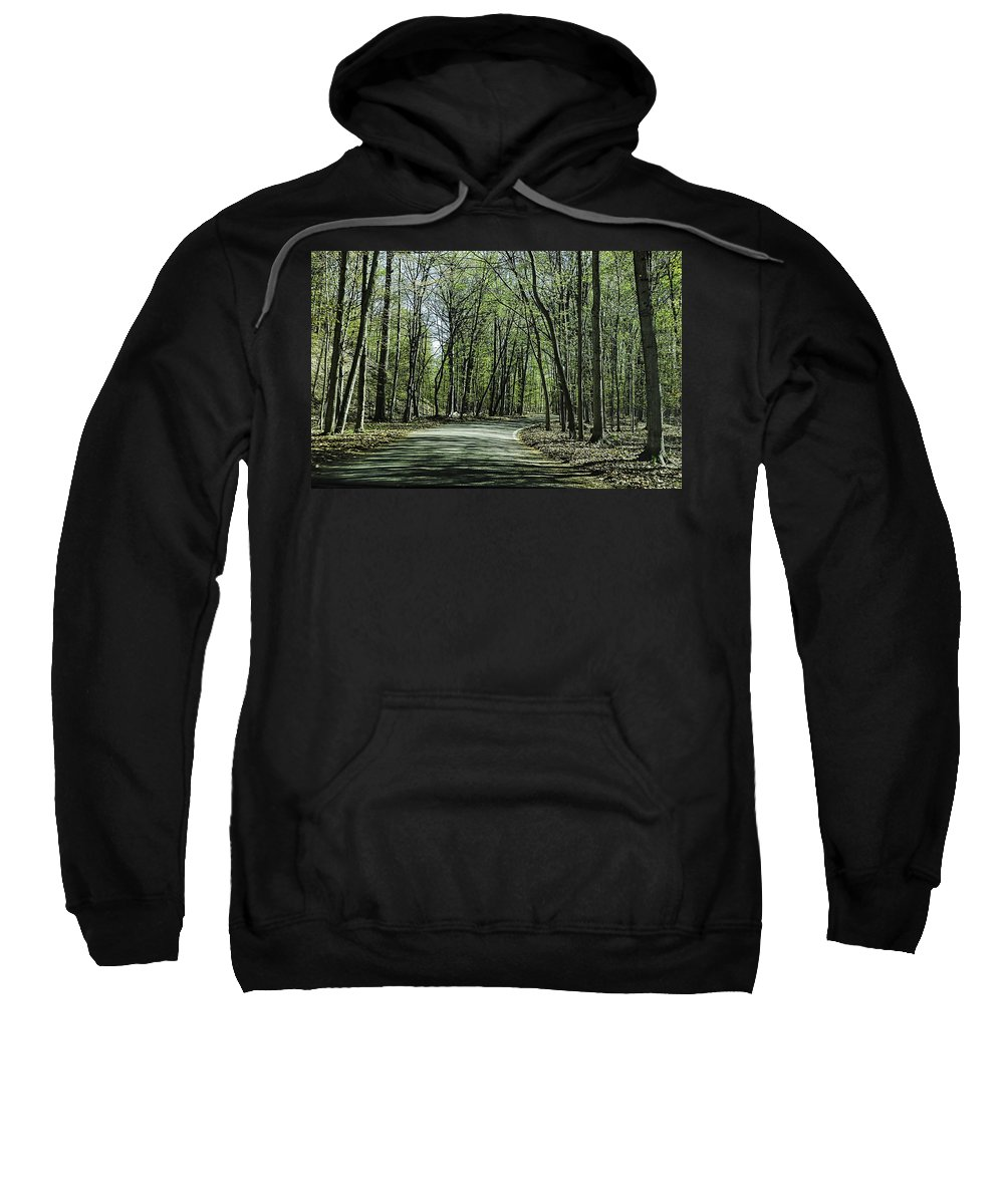 M119 Michigan Hooded Sweatshirt ppvxE