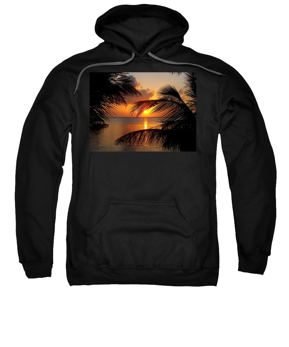 Belize Sweatshirts