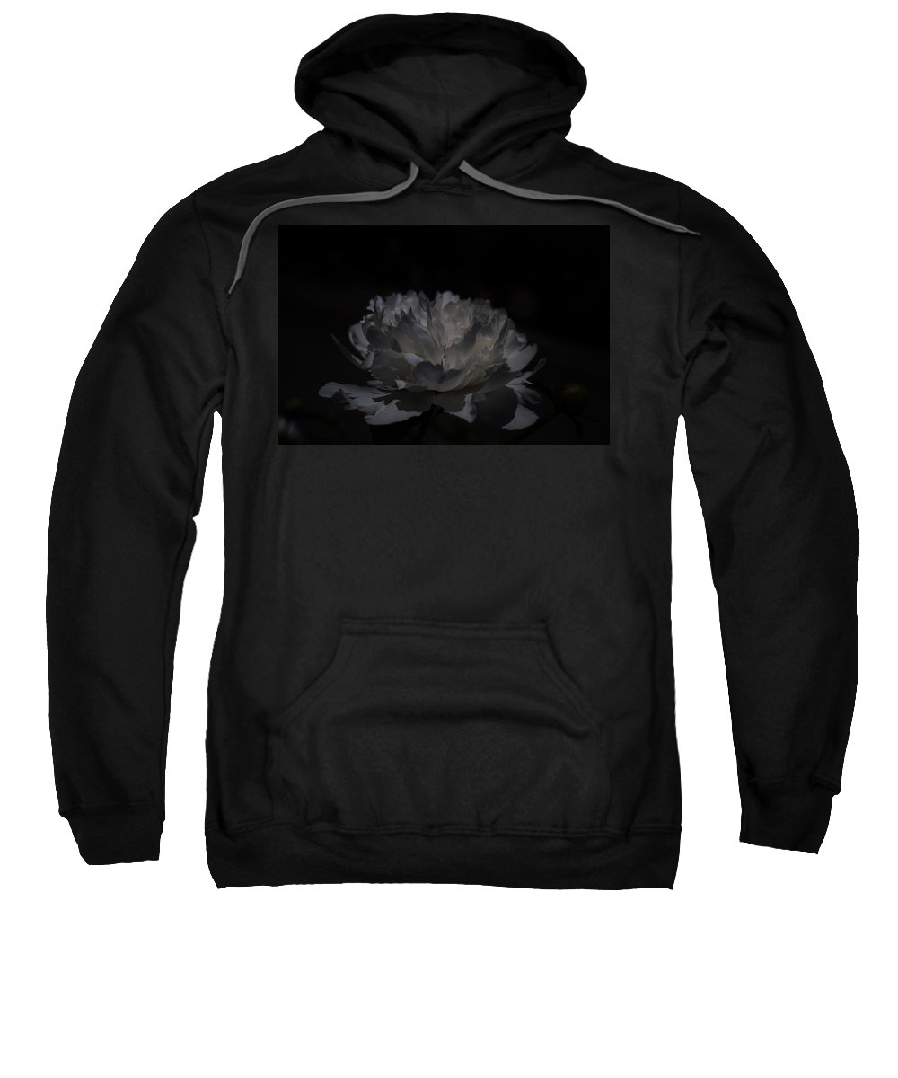Blumen Sweatshirt featuring the photograph Shadows Of Light by Miguel Winterpacht