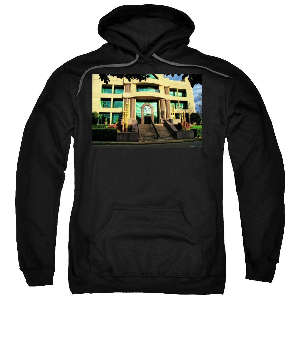 Starstruck Studios Hooded Sweatshirts T-Shirts