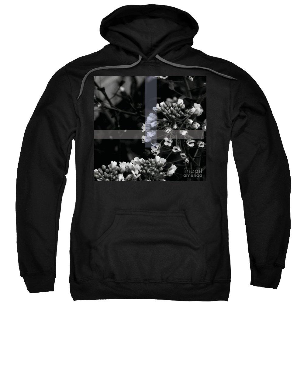 Jamie Lynn Gabrich Sweatshirt featuring the photograph Unity by Jamie Lynn