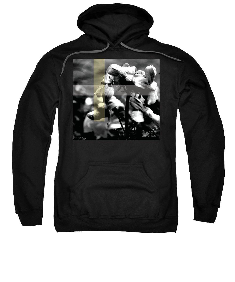 Jamie Lynn Gabrich Sweatshirt featuring the photograph Woeful by Jamie Lynn