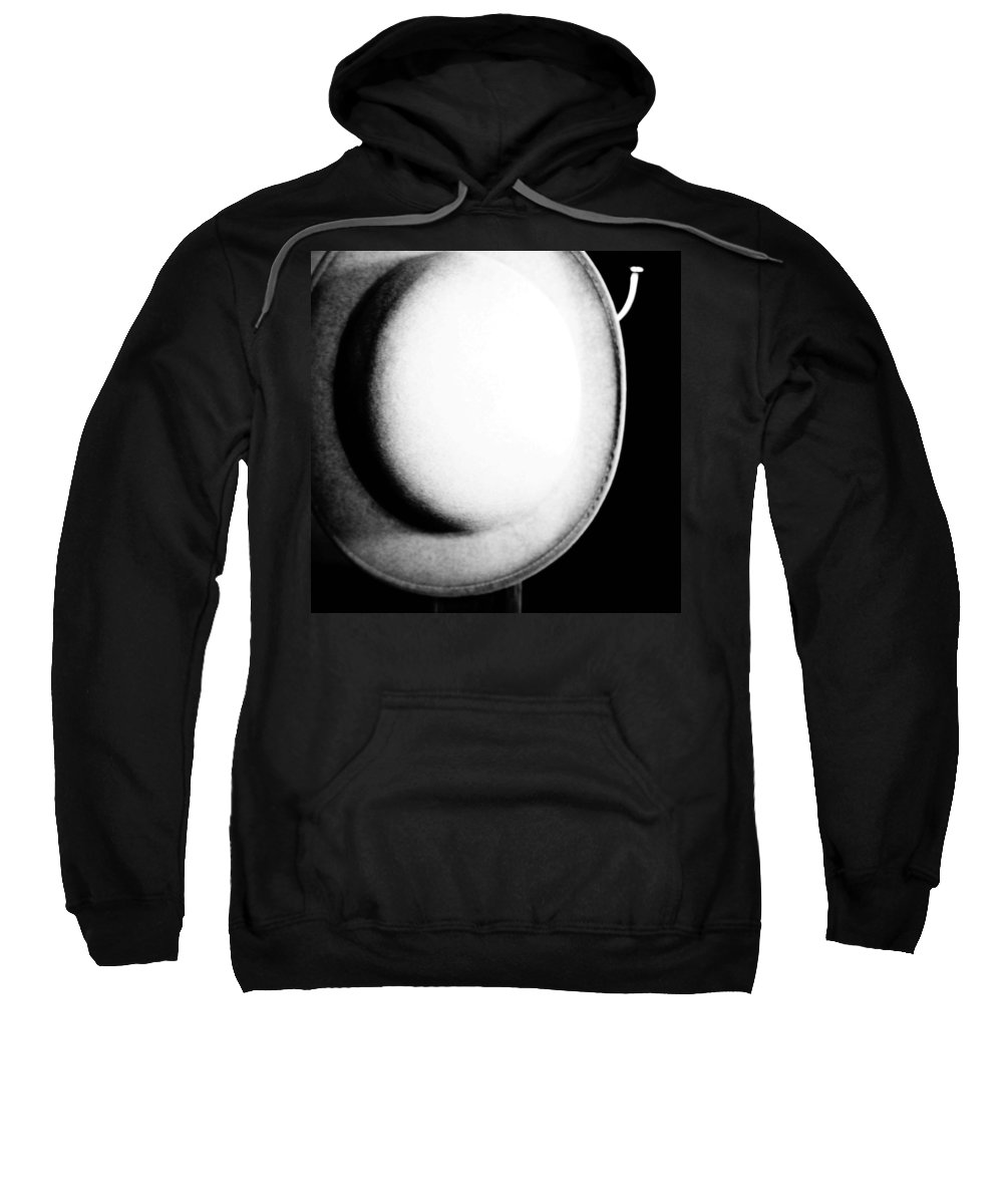 World Photographer Sweatshirt featuring the photograph Hats Off by The Artist Project
