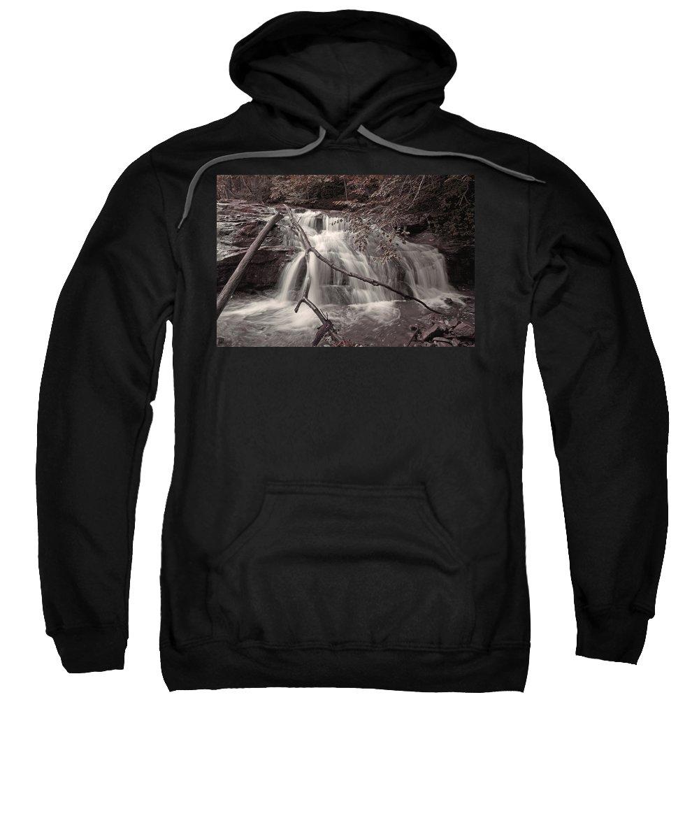 Pinnacle Sweatshirt featuring the photograph Pinnacle by Betsy Knapp