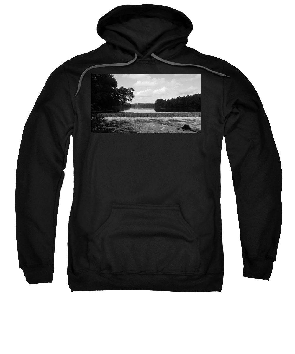 Chesapeake And Ohio Sweatshirt featuring the photograph Good To Great by Phil Cappiali Jr