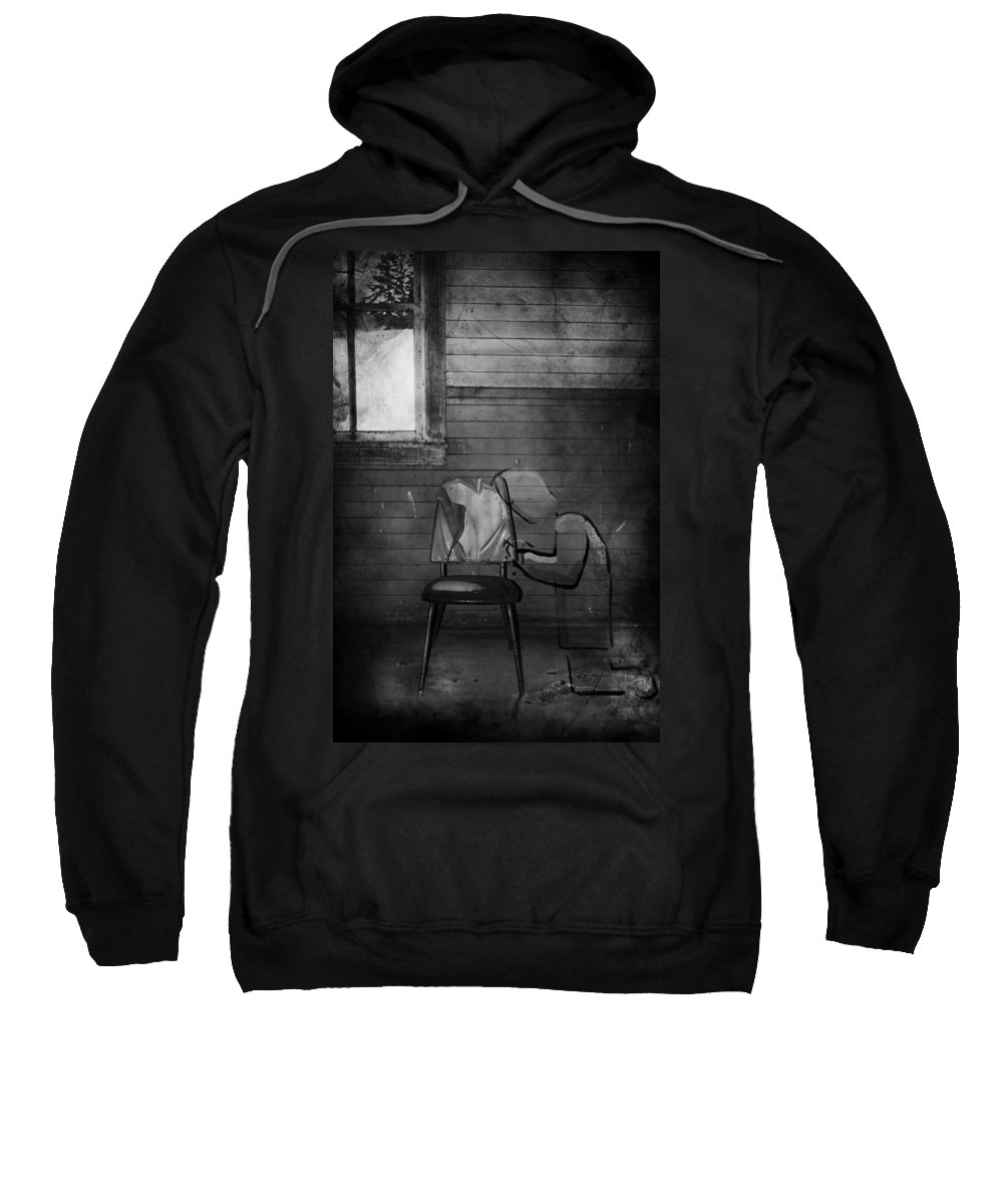 Jerry Cordeiro Framed Prints Sweatshirt featuring the photograph Prayers Of Love by The Artist Project