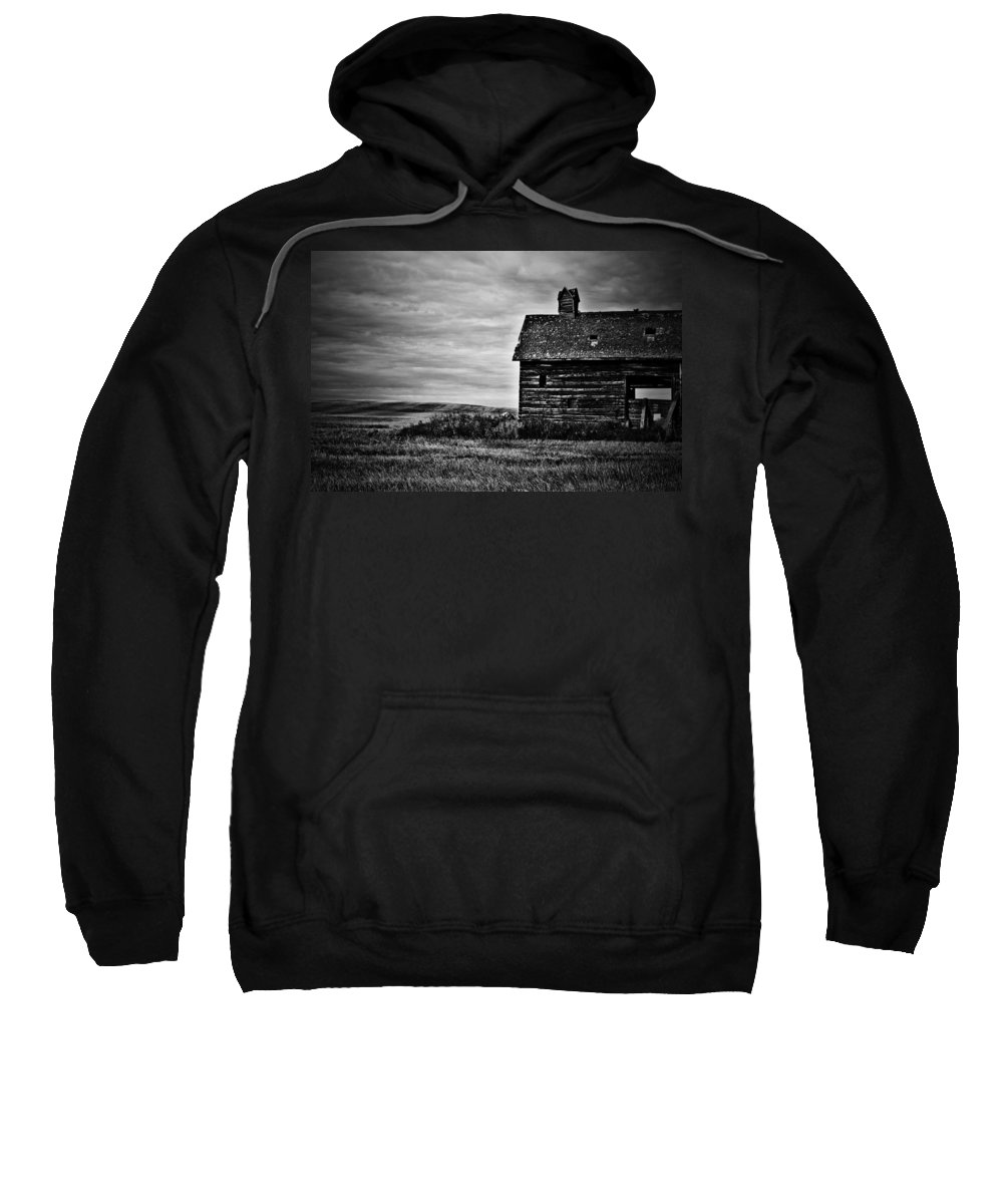 Photographer Sweatshirt featuring the photograph View Of You by The Artist Project