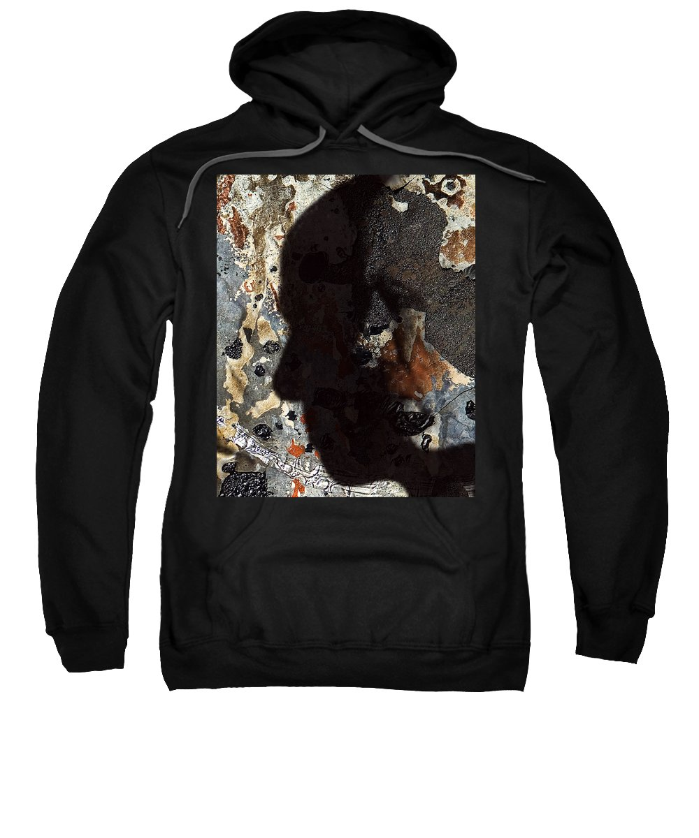 Photographs Framed Prints Framed Prints Framed Prints Photographs Framed Prints F Sweatshirt featuring the photograph Whether Washed Mind by The Artist Project