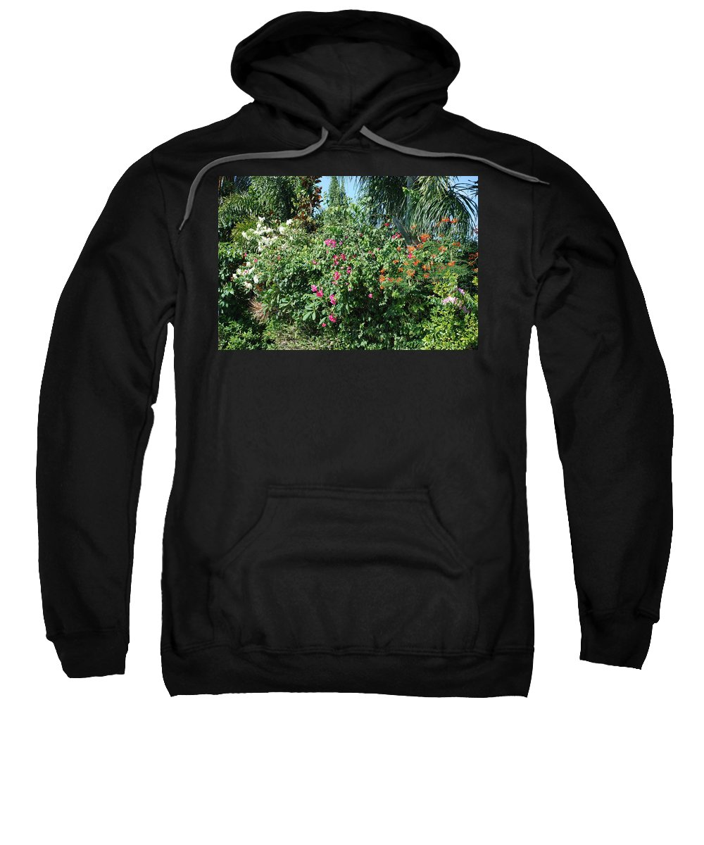 Landscape Sweatshirt featuring the photograph Colors by Rob Hans