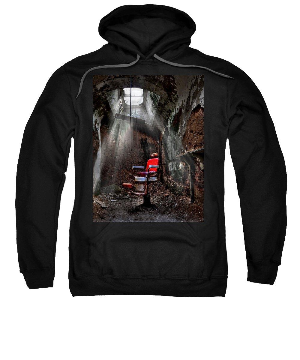 Penitentiary Photographs Hooded Sweatshirts T-Shirts