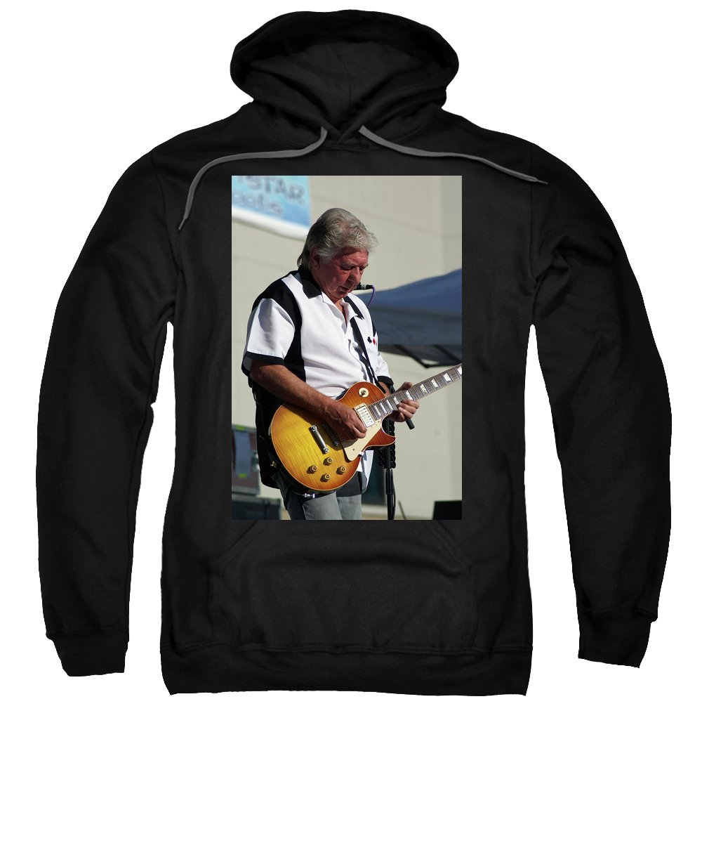 Classic Rock Sweatshirt featuring the photograph Bcspo2013 #13 by Ben Upham