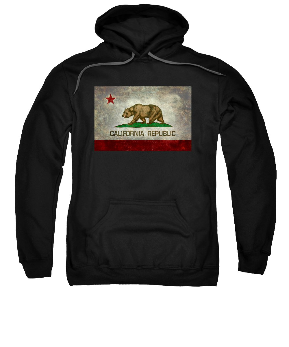 Los Angeles Hooded Sweatshirts T-Shirts