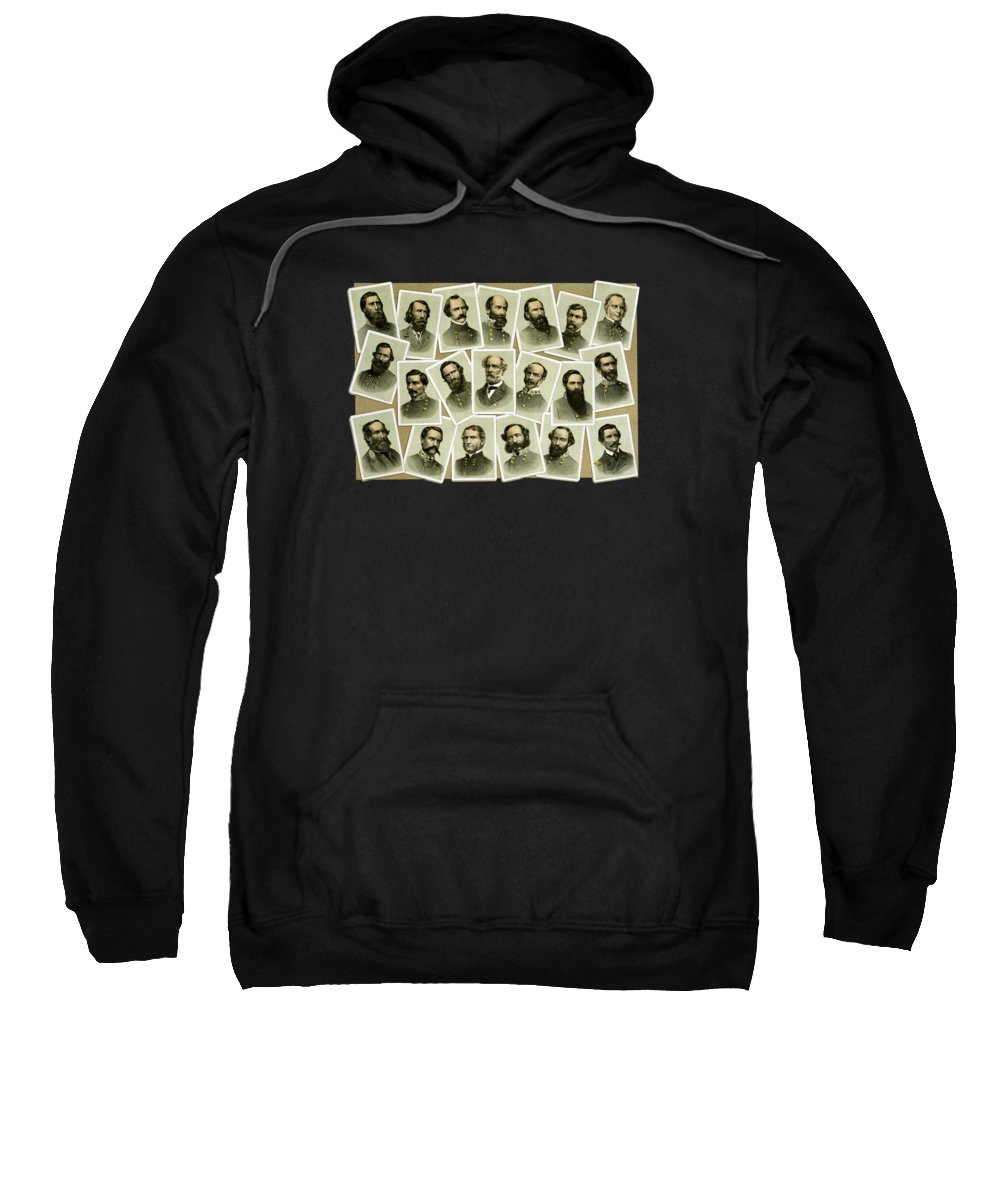 Early Paintings Hooded Sweatshirts T-Shirts