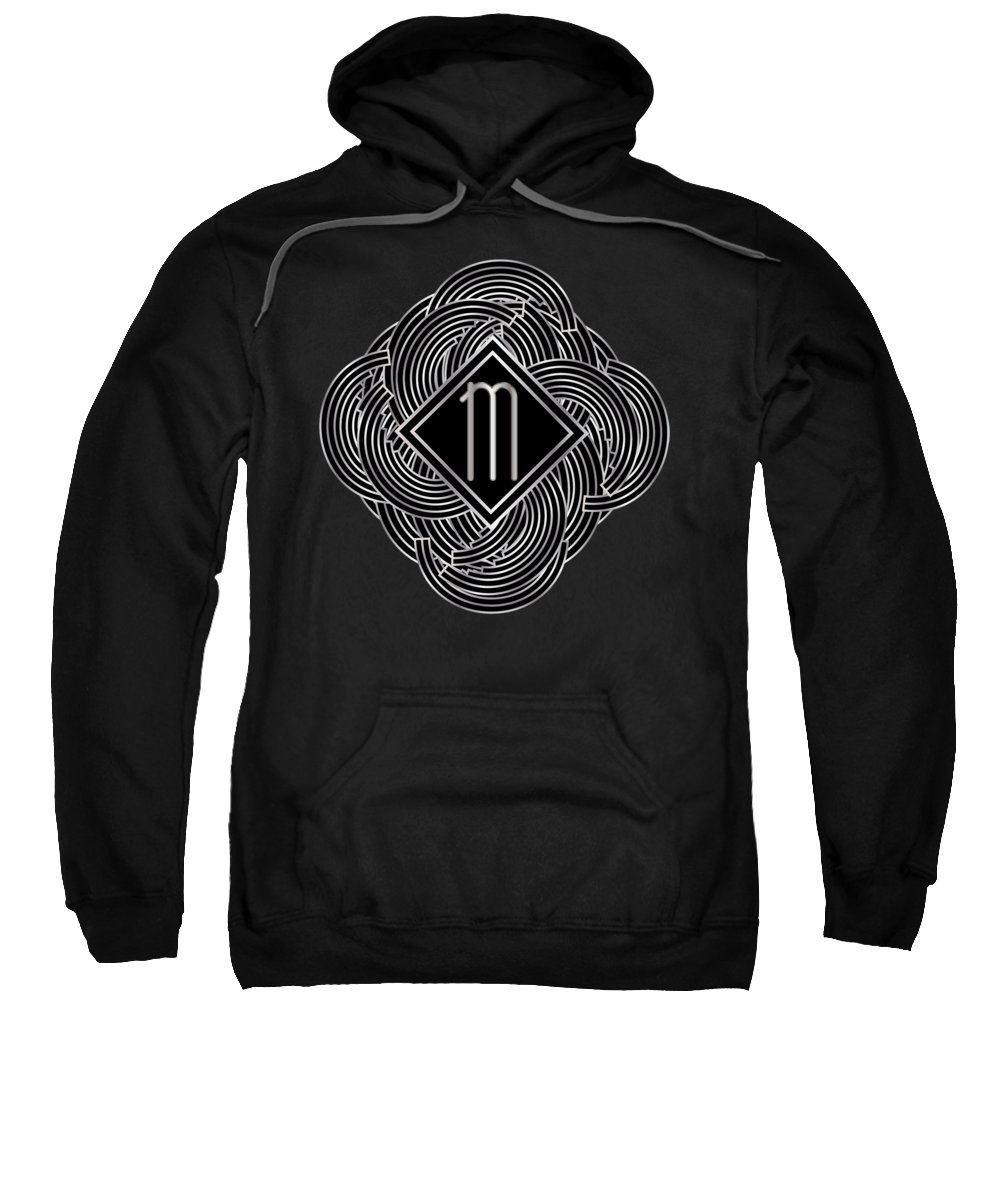 Capital Letters Hooded Sweatshirts T-Shirts