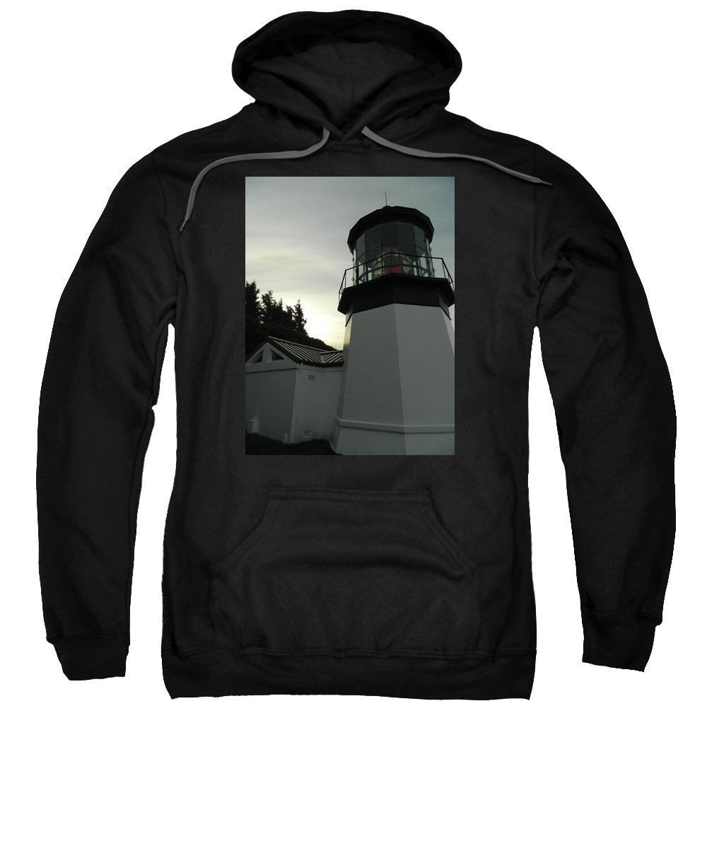 Oregon Sweatshirt featuring the photograph Early Morning Sunrise by Gallery Of Hope