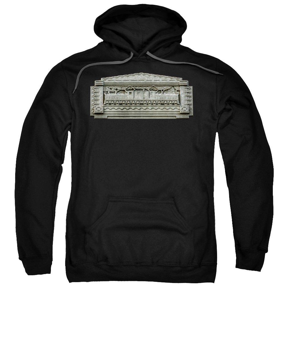 The Loop Hooded Sweatshirts T-Shirts