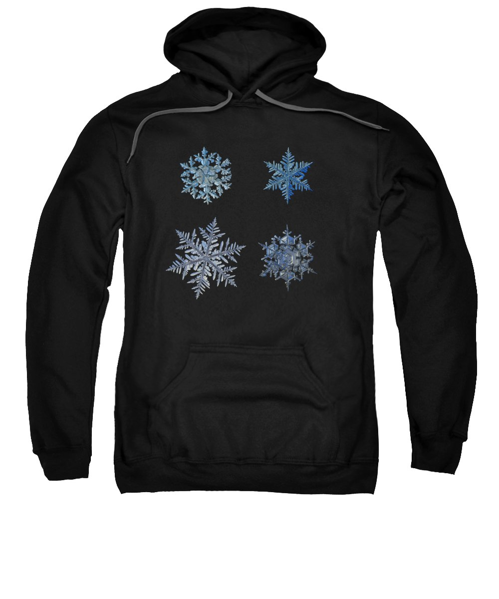 Common Cold Hooded Sweatshirts T-Shirts