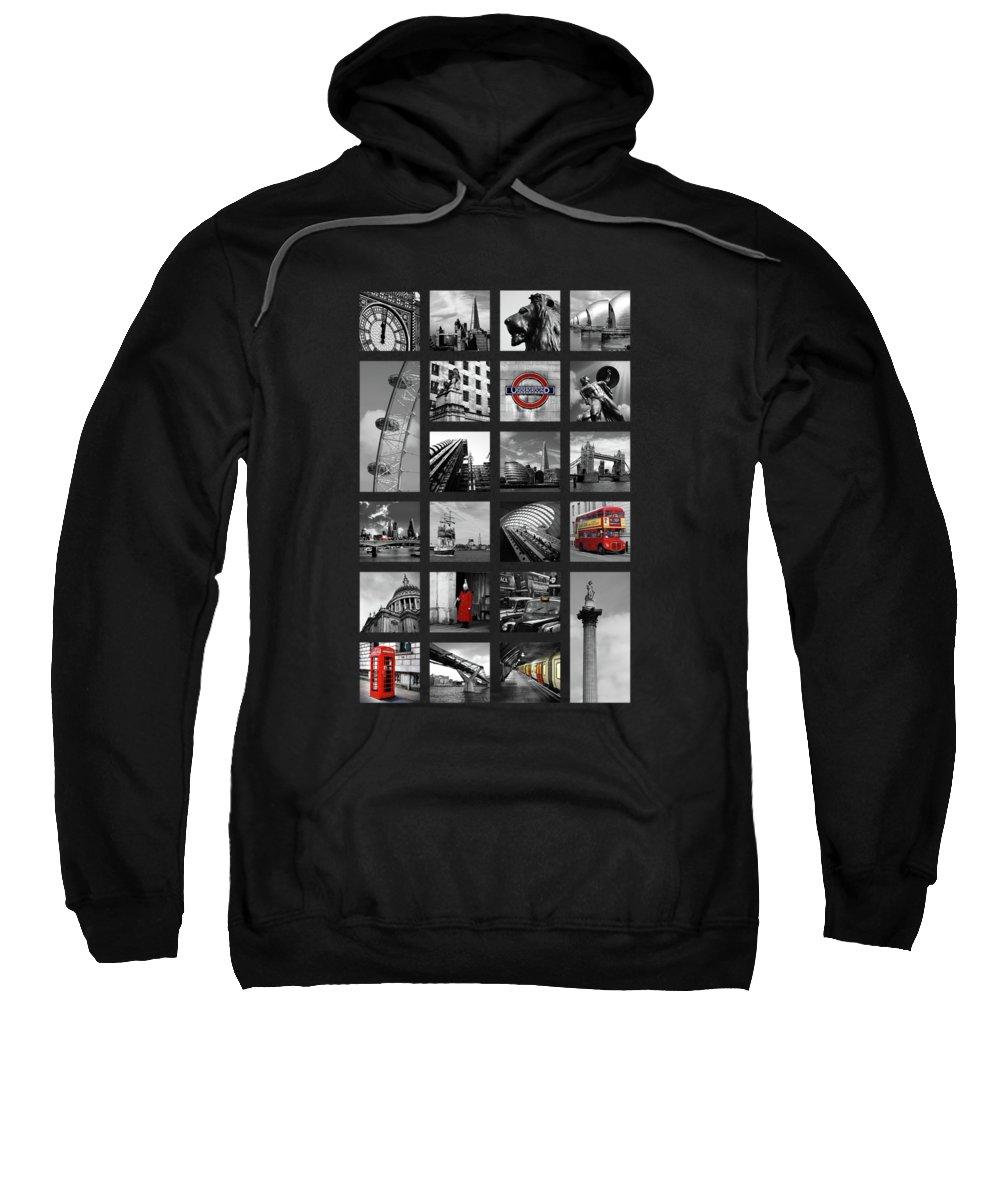 Tower Photographs Hooded Sweatshirts T-Shirts