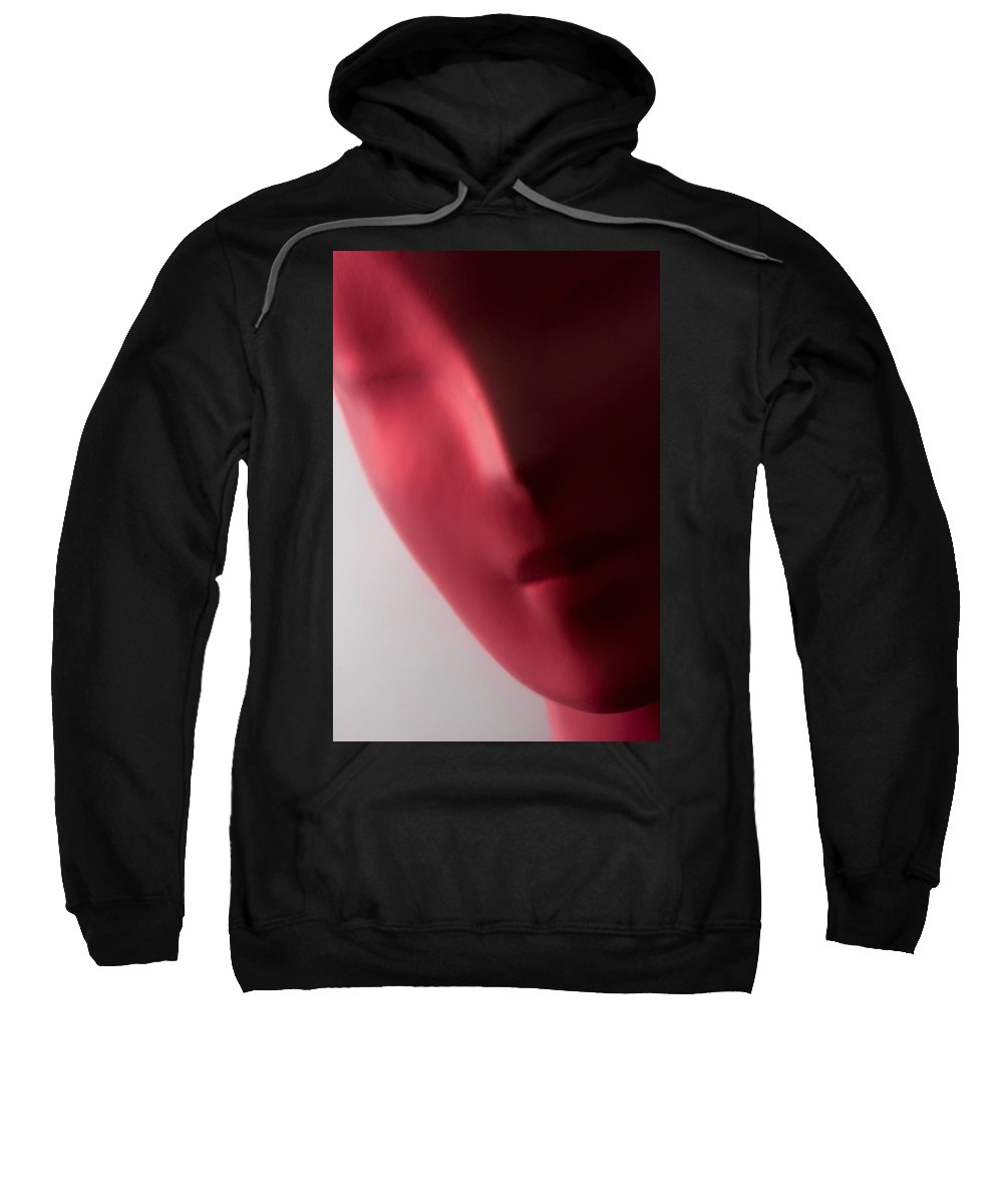 Mannequin Sweatshirt featuring the photograph Mannequin by Jeffery Ball