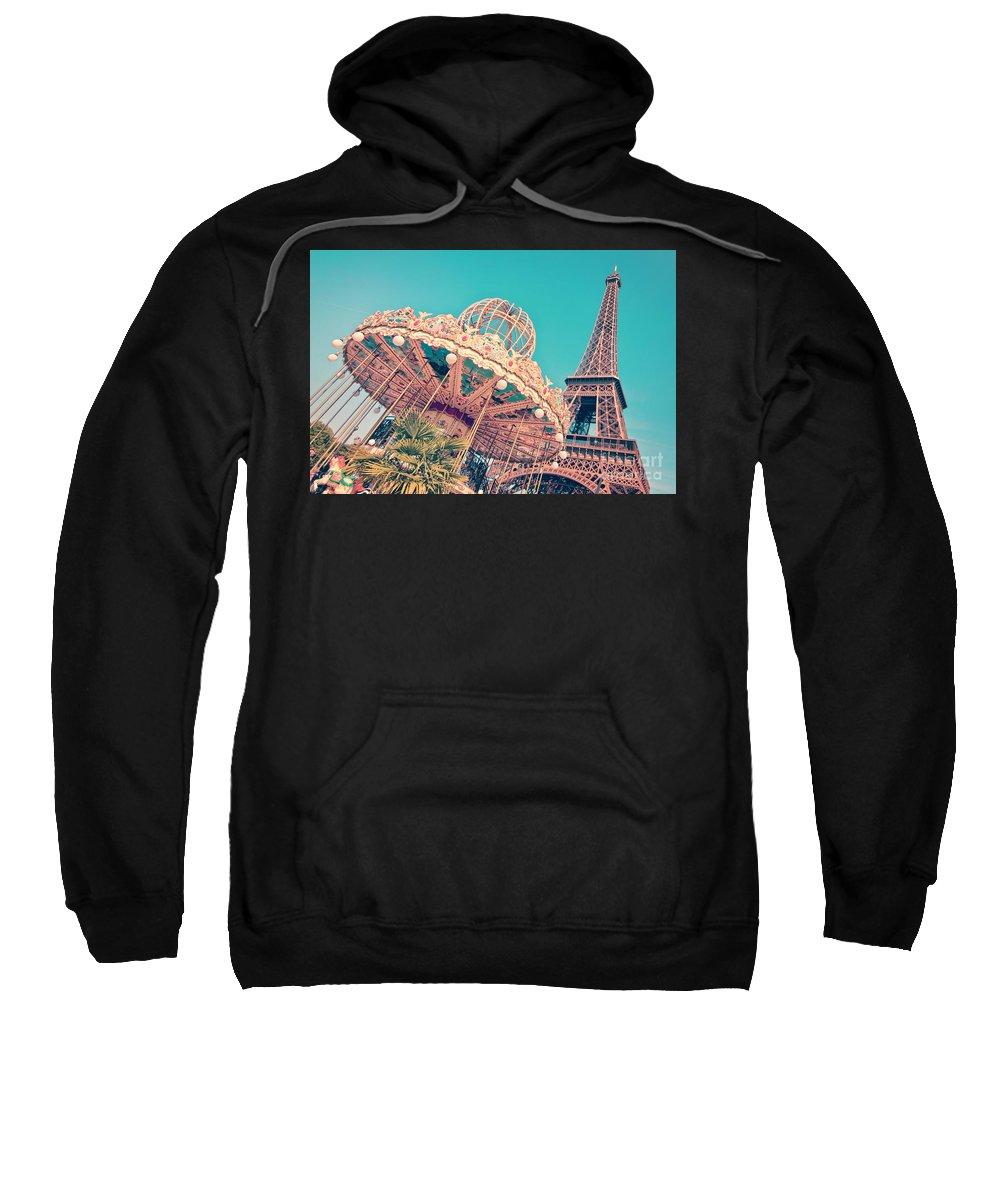 Parisian Sweatshirts
