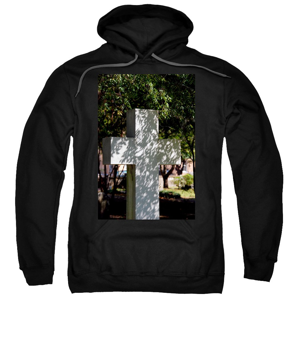 Photography Sweatshirt featuring the photograph Miss You So Much by Susanne Van Hulst