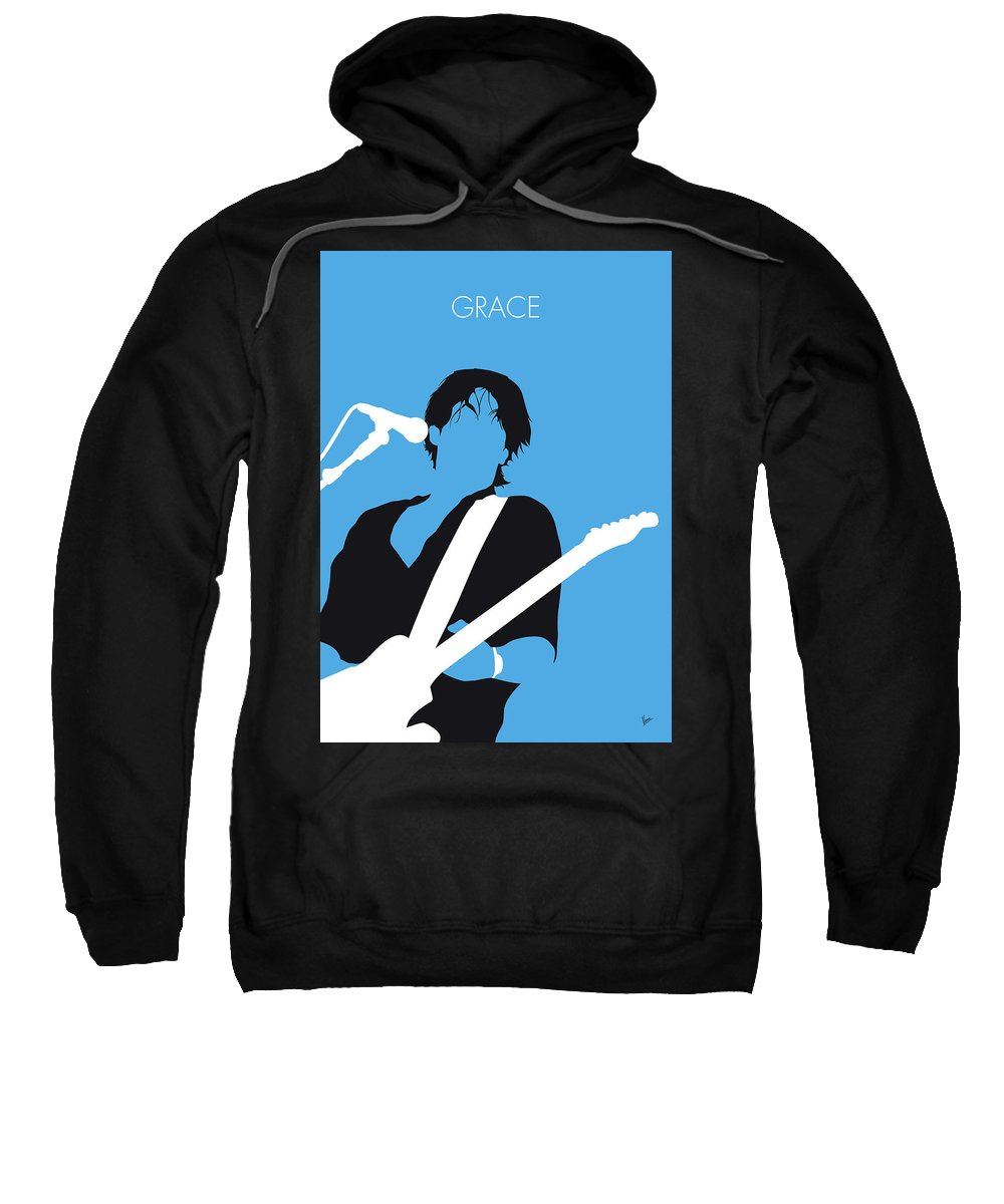 Jeff Buckley Hooded Sweatshirts T-Shirts