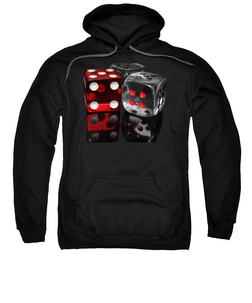 Reflect Hooded Sweatshirts T-Shirts