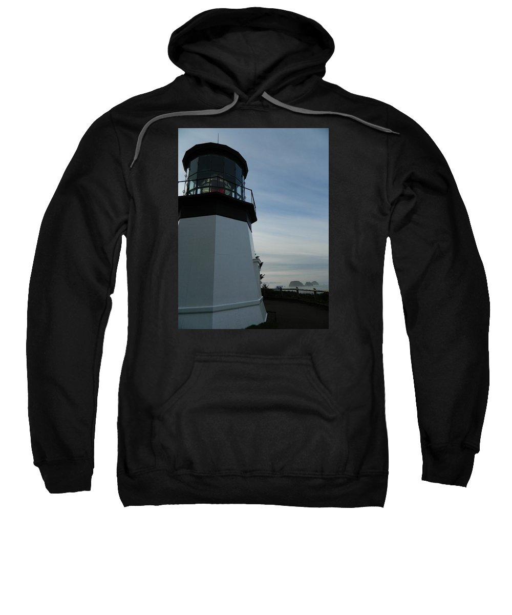 Oregon Sweatshirt featuring the photograph Sideview by Gallery Of Hope