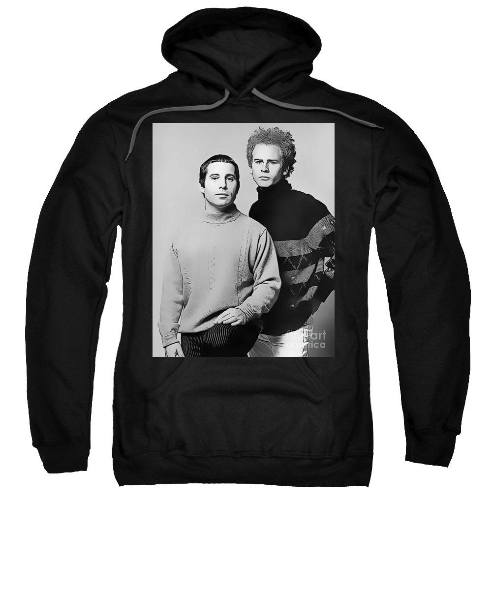 Simon And Garfunkel Sweatshirts