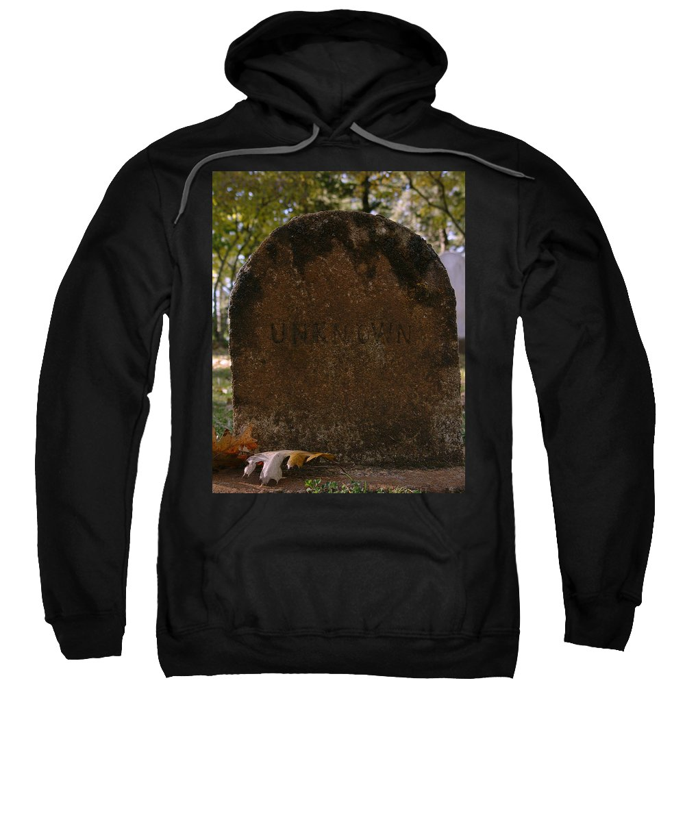 Untitled Sweatshirt featuring the photograph Untitled by Peter Piatt